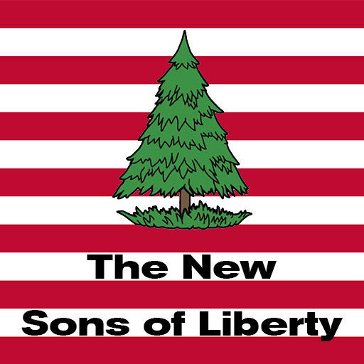 The New Sons of Liberty